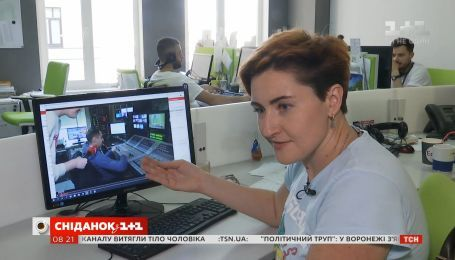 Наталья Нагорная запускает собственный влог о журналистике