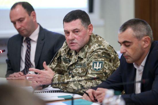 Зеленський звільнив першого заступника голови СБУ