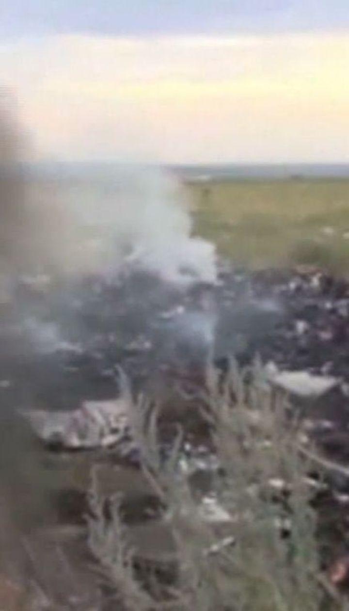 Катастрофа МН17: журналісти оприлюднили нові докази причетності Росії