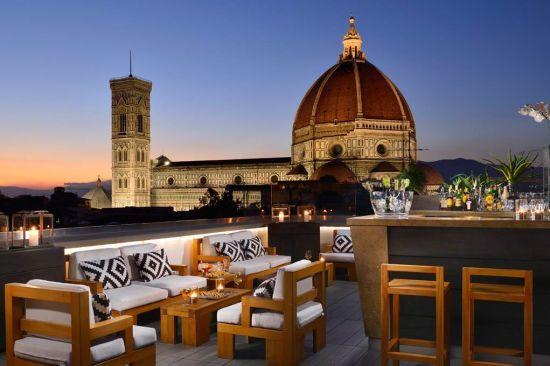 У Флоренції для туристів відкриють галерею Уффіці для вечірніх відвідувань