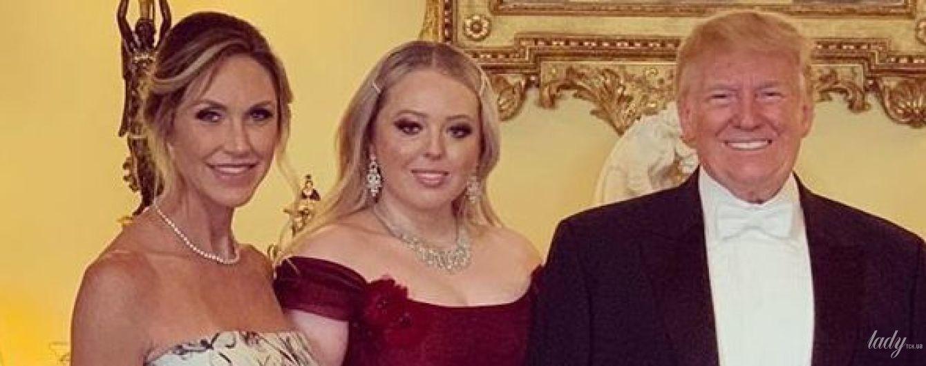 Беременна или любит поесть: 25-летняя дочь Трампа заметно набрала вес