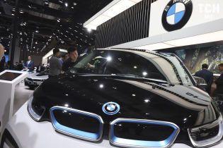 BMW і Jaguar Land Rover планують спільно створювати електрокари