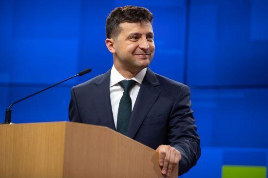 Зеленський представив трьох претендентів на посаду голови Львівської ОДА і запитав думку громадськості