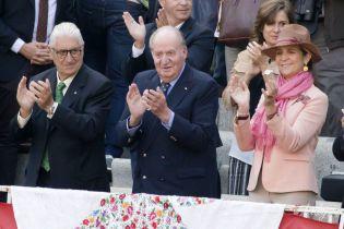 Теж любить рожевий: іспанська принцеса Олена вийшла у світ в красивому образі