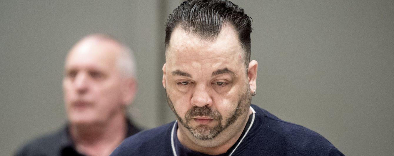 В Германии серийному убийце-медбрату второй раз дали пожизненное за убийство 85 пациентов