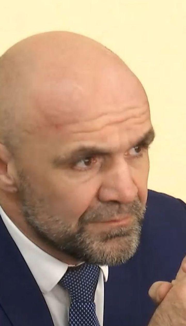 От 3 до 6,5 лет заключения получили обвиняемые в убийстве Гандзюк