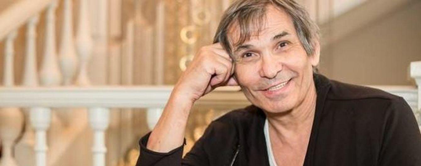 Сын Бари Алибасова заявил, что тот выпил средство для прочистки труб из бутылки с химией