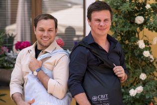 Помогать легко: Андре Тан и Дмитрий Комаров презентовали благотворительную коллаборацию