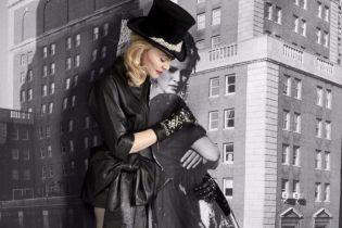 """""""Виходив за рамки пристойності"""": Мадонна розповіла про домагання Гарві Вайнштейна"""