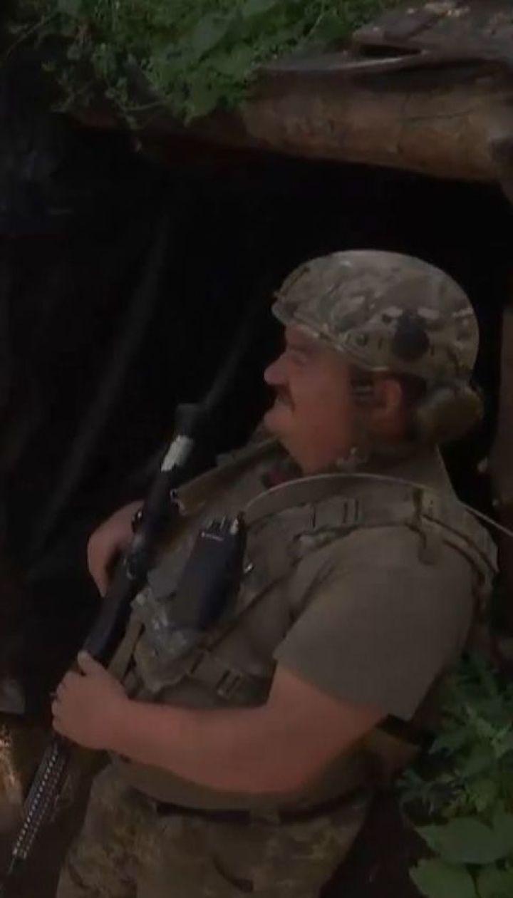 Як до нових мінських тез ставляться українські військові на фронті