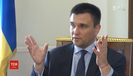 Забавный случай: в МИД заявили, что плагиата в выступлениях Зеленского и Порошенко не было