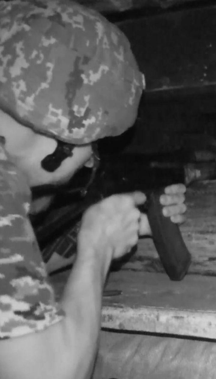 2 украинских воинов погибли, 8 получили ранения на восточном фронте
