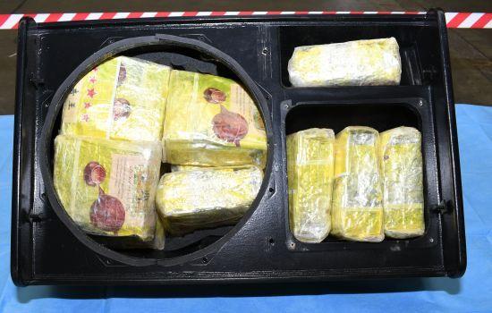 В Австралії поліція вилучила найбільшу в історії країни партію наркотиків на 850 млн доларів