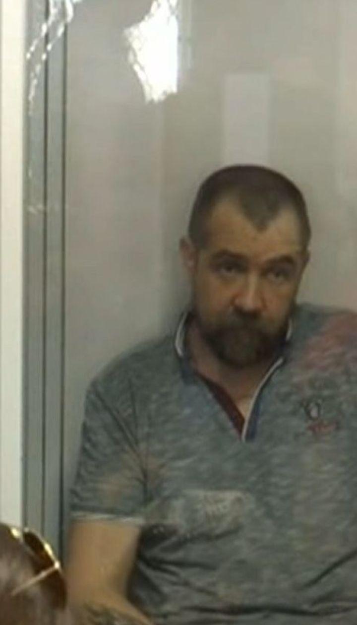 Мы должны были проучить сепаратистку - обвиняемый в убийстве Гандзюк