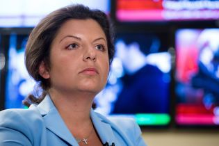 В Москве экстренно госпитализировали беременную пропагандистскую Симоньян