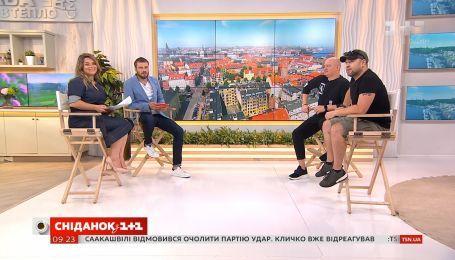 """Євген Кошовий та Олександр Пікалов про """"Квартал 95"""" без Зеленського"""