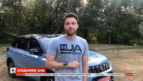 Александр Попов покажет в своем влоге, как бегал полумарафон во Львове