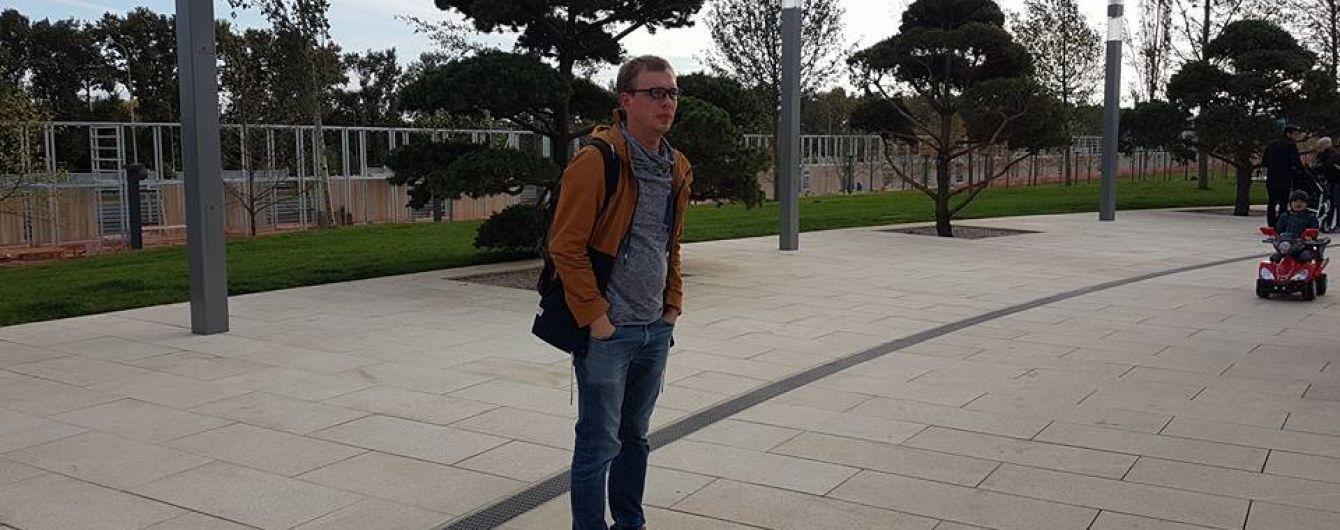 В России закрыли уголовное дело против журналиста Meduza Ивана Голунова