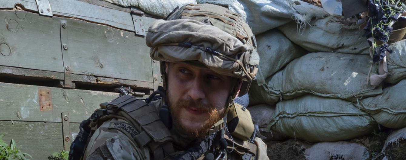 """У полку """"Азов"""" розповіли деталі про загиблих під час артилерійського обстрілу на Донбасі бійців"""