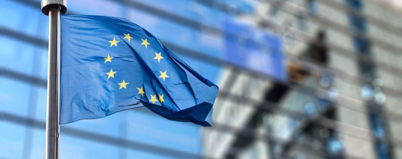 В ЕС утвердили новые ID-карты для своих граждан