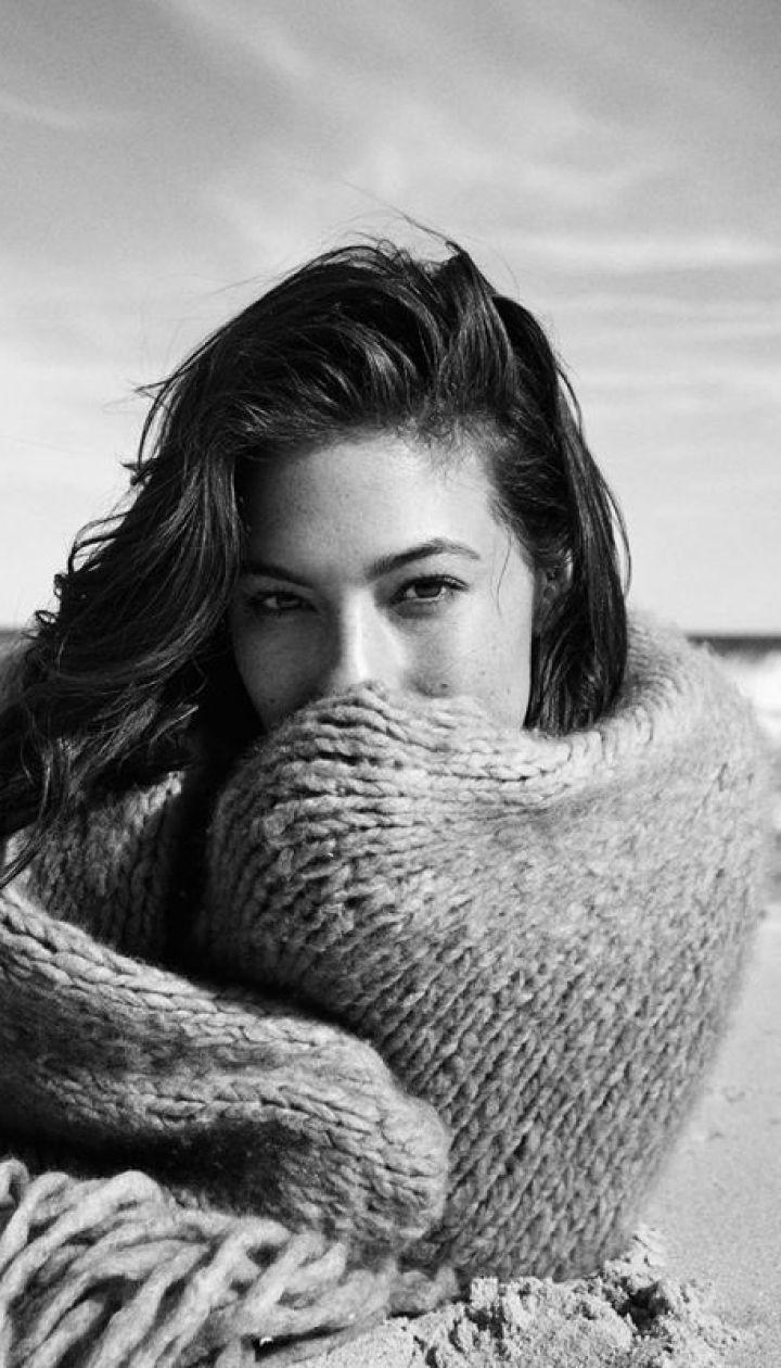 Ешлі Грем