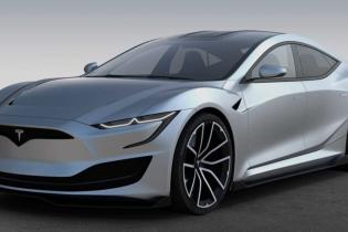 Информацию об обновленных Model S и Model X слили в Сеть. Что изменится