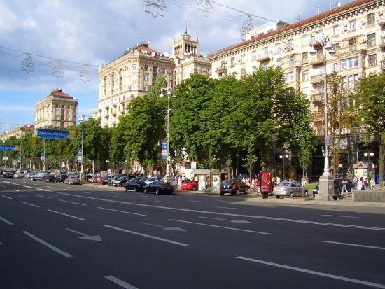 У Києві до Дня Незалежності перекриють вулиці: куди не варто їхати