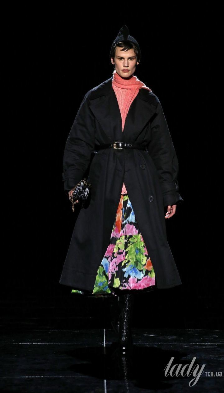 Коллекция Marc Jacobs прет-а-порте сезона осень-зима 2019-2020 @ East News