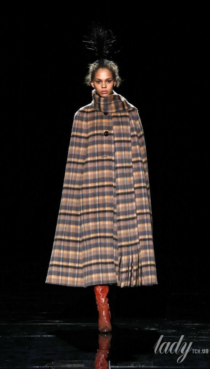 Коллекция Marc Jacobs прет-а-порте сезона осень-зима 2019-2020