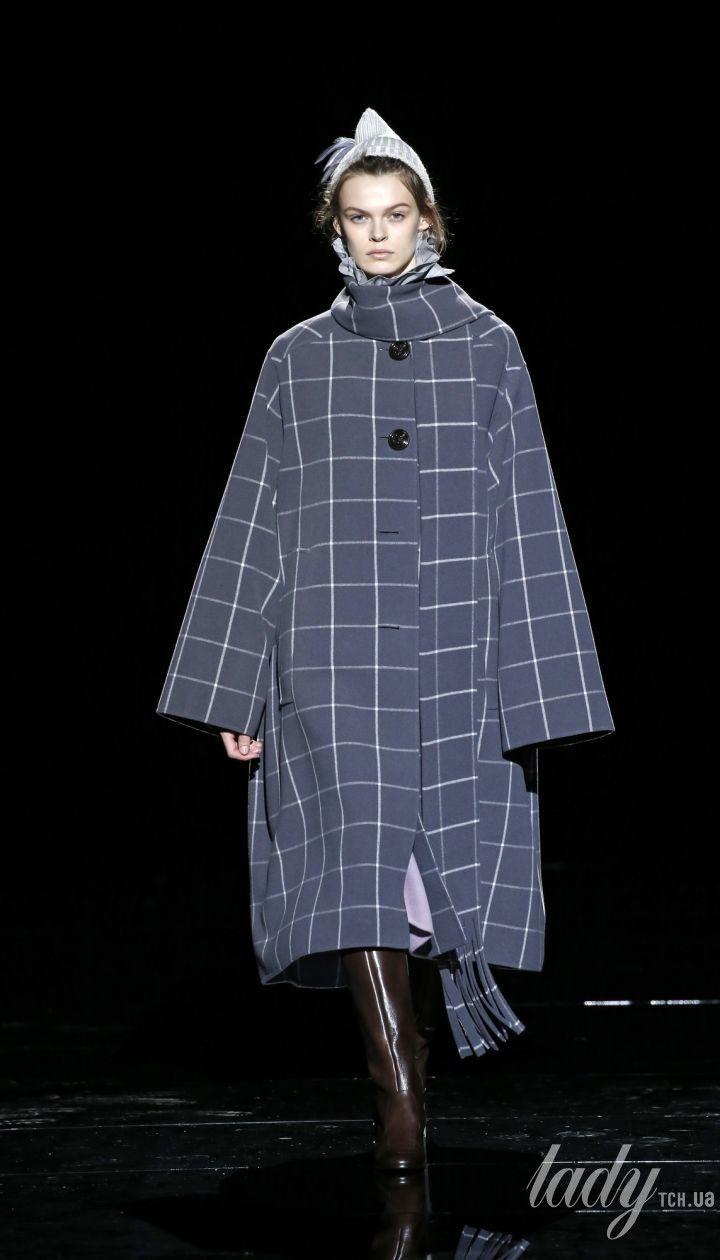Колекція Marc Jacobs прет-а-порте сезону осінь-зима 2019-2020