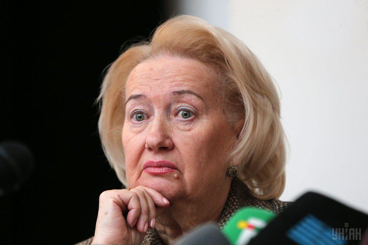 Вілія Бондаренко