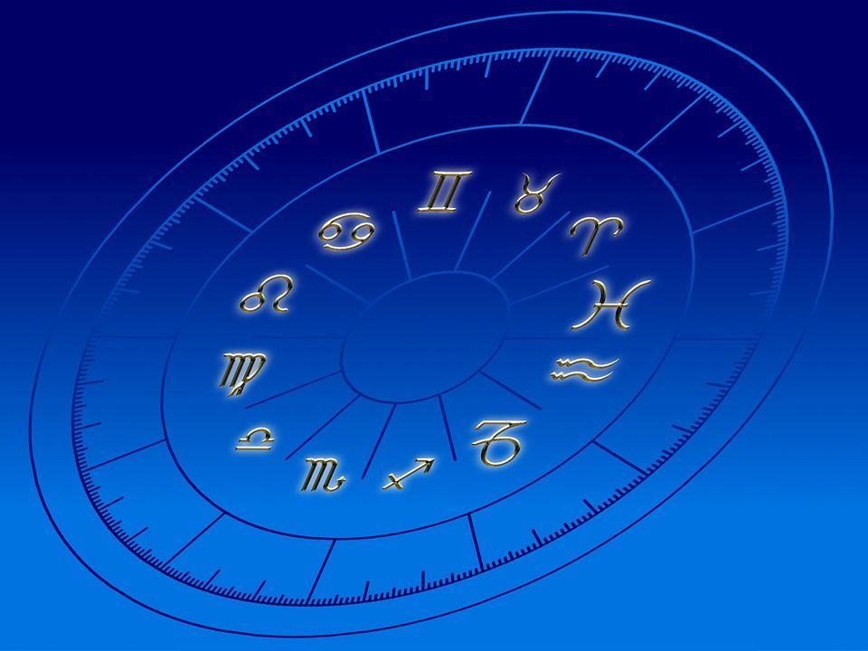 Гороскоп, знаки зодіаку