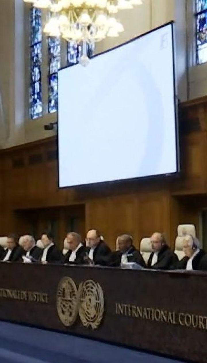 У Міжнародному суді ООН закінчуються слухання за позовом України проти РФ