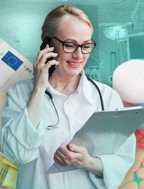 Як лікують у Фінляндії: майже 100% благоденства