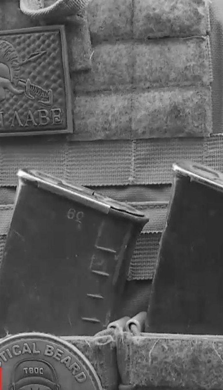 Окупанти з артилерії обстріляли позиції ООС під Новолуганським