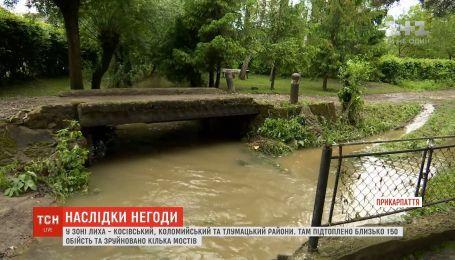 У Моршині на Львівщині блискавка вбила жінку