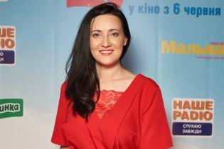 Звезды на премьере мультфильма: Витвицкая в платье с кружевом, Клочкова в мини