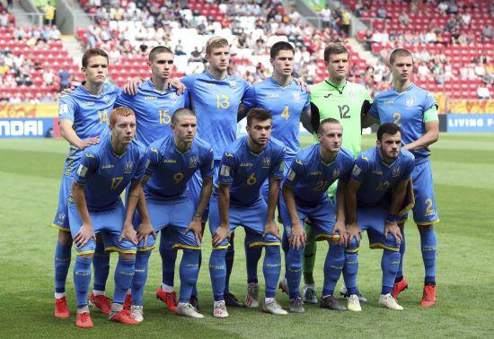 Збірна України дізналася суперника у півфіналі Чемпіонату світу