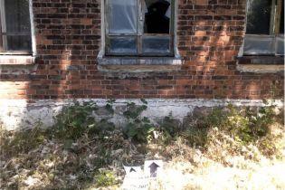 Бойовики обстріляли населений пункт на Донеччині