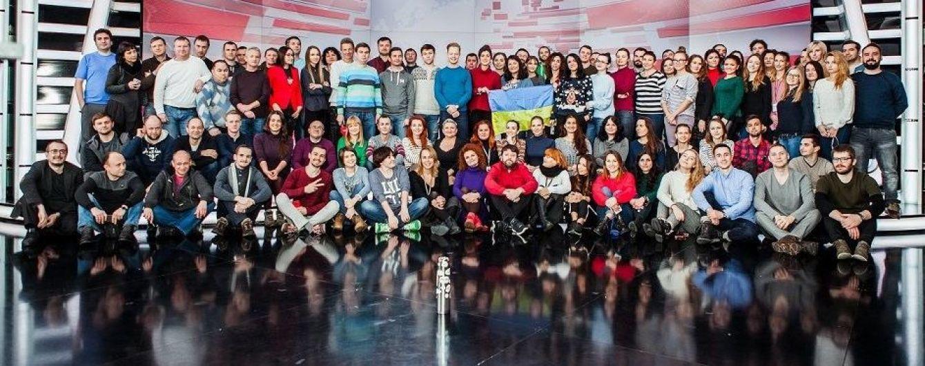 В День журналиста ТСН и Телекритика получили почетные награды от НСЖУ