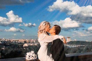 Подарок на день рождения. Певица Алина Гросу официально вышла замуж
