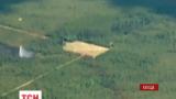 Более 5 тысяч человек эвакуировали из-за лесных пожаров на севере Канады