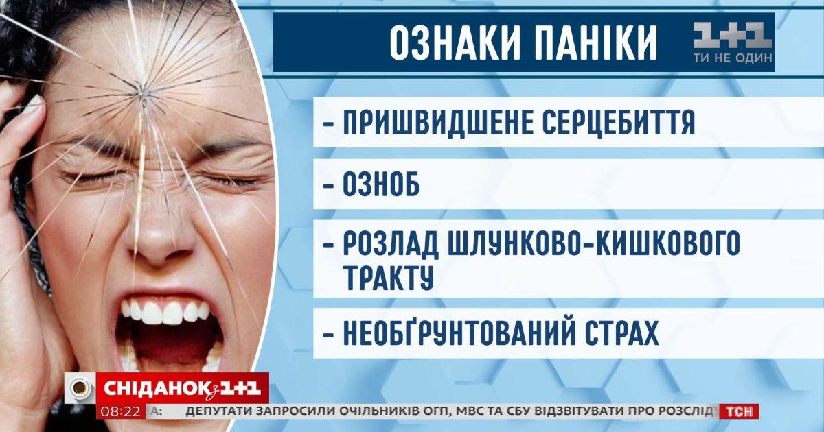 Чем опасна паника, как ее распознать и преодолеть – советы психотерапевта Олега Чабана