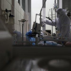 Количество регионов со стремительным распространением коронавируса растет: где ситуация 7 октября сама плохая