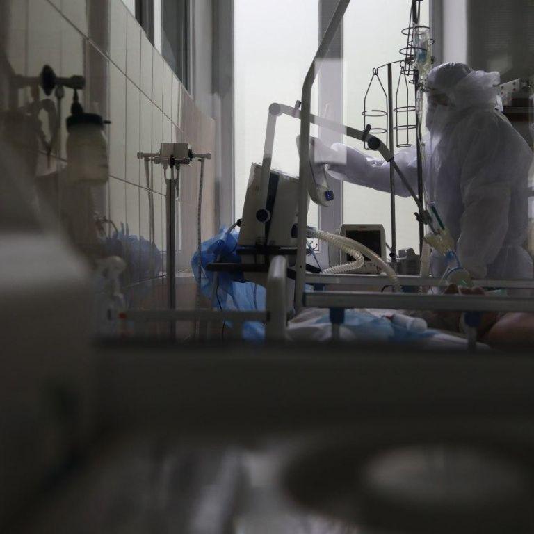 """""""Така динаміка нас сильно насторожує"""", - Степанов про стрімке зростання захворюваності коронавірусом в Україні"""