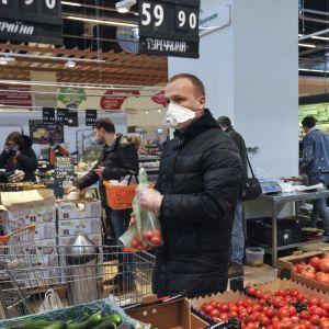 В Україні на третину зросли ціни на продукти