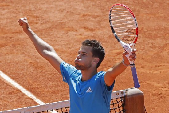 Визначилися фіналісти Roland Garros-2019