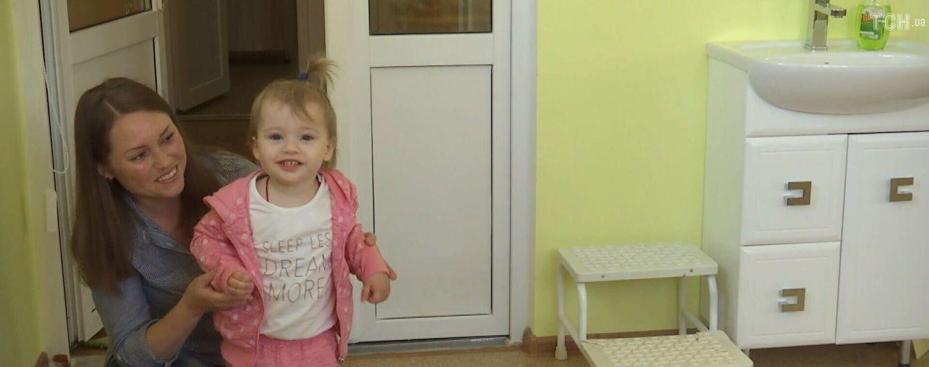 Родные просят помочь спасти Катю от тяжелой болезни