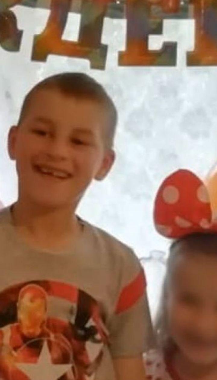 Автомобиль начальника полиции сбил на переходе ребенка в Конотопе