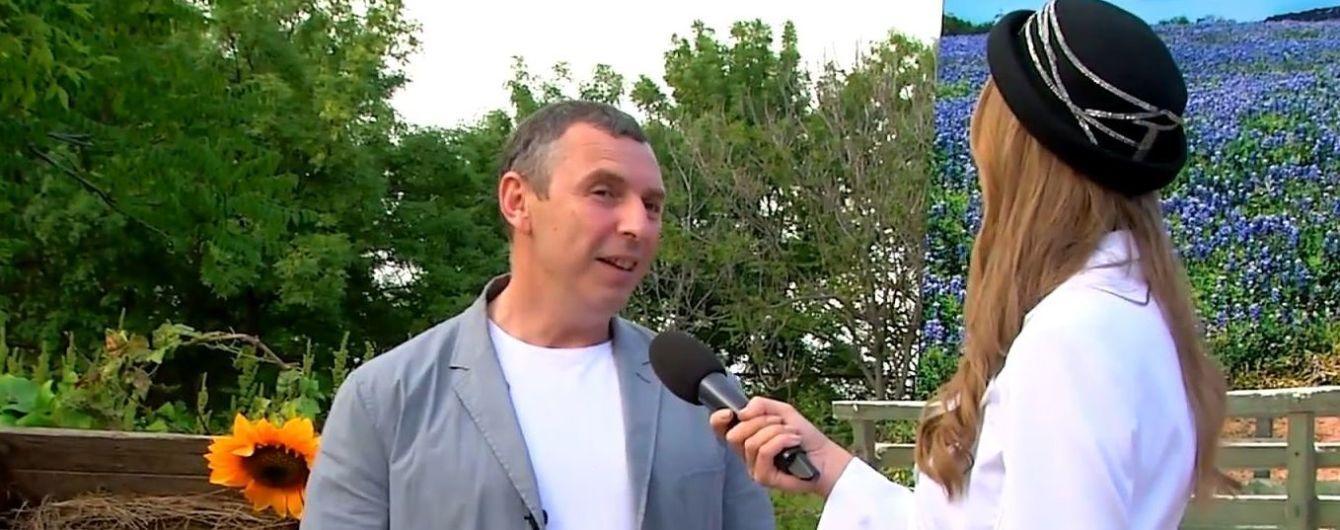 Первый помощник президента Сергей Шефир рассказал, как помогает Зеленскому
